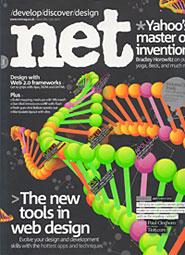 .Net Magazine, Issue 164/July 2007