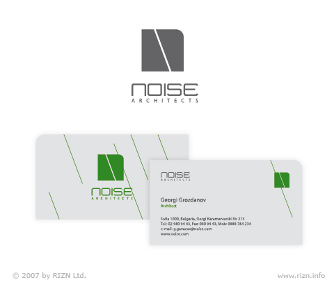 Noise Architects - logo
